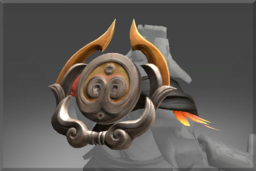 Cosmetic icon Gifts of the Vanished Isle Back.png