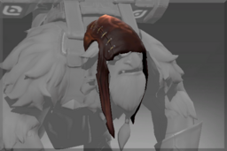 Cosmetic icon Head of the Forest Hermit.png