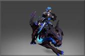 Redemption of the Raidforged Rider