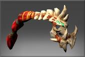 Sacred Bones Helmet
