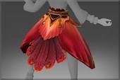 Skirt of the Warhawk Vestiments
