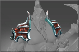 Cosmetic icon Spikes of the Vicious Plains.png
