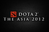 The Asia 2012 (Ticket)
