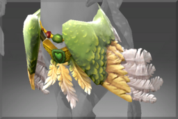 Cosmetic icon Wingbelt of the Wildwing's Blessing.png