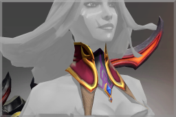 Cosmetic icon Glory of the Elderflame - Neck.png