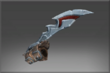 Greater Twin Blade