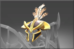 Cosmetic icon Helm of the Sharpstar.png