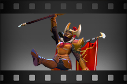 Cosmetic icon Taunt Fearless Cadence.png