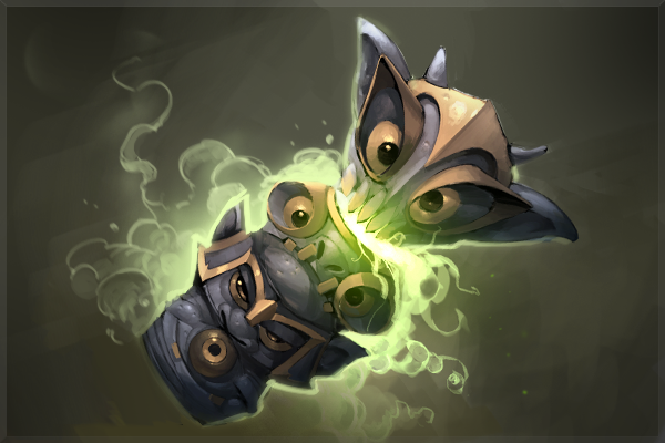 Dota 2 S Immortal Treasure 3 Launches: Trove Carafe 2015