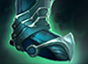 Guardian Greaves (4800)