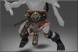 Armor of the Savage Monger