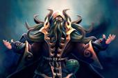 Загрузочный экран: Covenant of the Depths