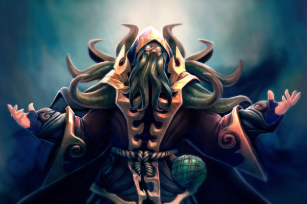 Covenant of the Depths Loading Screen - Dota 2 Wiki