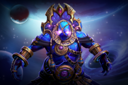Cosmetic icon Exponent of the Endless Stars Loading Screen.png