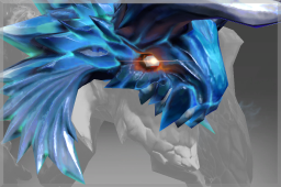 Cosmetic icon Fissured Flight - Ice Head.png