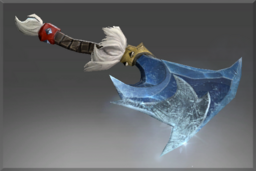 Cosmetic icon Frost Touched Cleaver.png