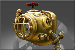 Cosmetic icon Golden Floodmask.png