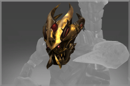 Cosmetic icon Head of the Ironclad Mold.png