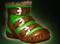 动力鞋 (敏捷) (1400)