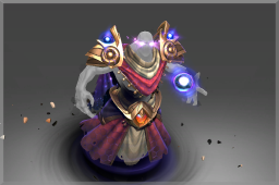 Cosmetic icon Armor of Mortal Deception.png
