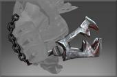 Bone Crusher of the Trapper