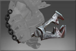 Cosmetic icon Bone Crusher of the Trapper.png