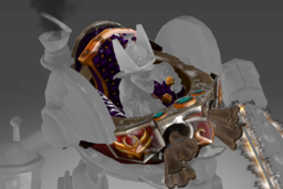 Cosmetic icon Cockpit of the Steam Chopper.png