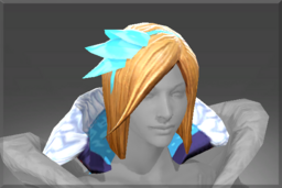 Cosmetic icon Frostiron Sorceress Brooch.png