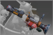 Munitions of the Powderkeg Patrol