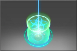 Cosmetic icon PC Bang Compendium 2015 Teleport.png