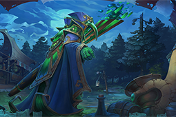 Cosmetic icon Arcane Defiance Loading Screen.png