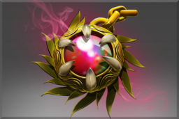 Cosmetic icon Charm of the Forgotten Myth.png