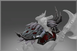 Cosmetic icon Eternal Armor of the Chaos Chosen.png