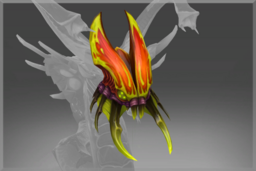 Cosmetic icon Head of the Molokau Stalker.png