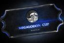 Megalodon Cup Season 2 Ticket