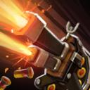 Muh Keen Gun Assassinate icon.png