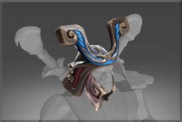 Cosmetic icon Crown of the Thunder Ram.png