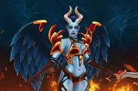 Загрузочный экран: Dark Angel