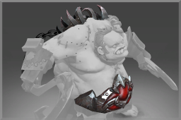 Cosmetic icon Doomsday Ripper Back.png