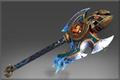Iceplain Ravager Axe