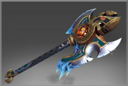 Cosmetic icon Iceplain Ravager Axe.png