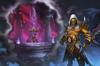 Pilgrimage of the Bladeform Aesthete
