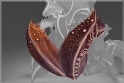 Cosmetic icon Pincers of the Chitinous Stalker.png