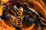 Scorched Fletcher Loading Screen