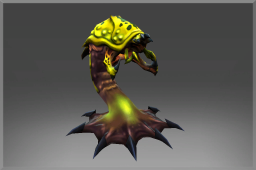Cosmetic icon Ward of the Ferocious Toxicant.png