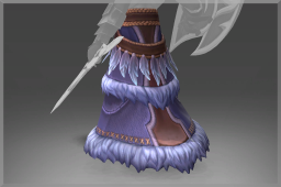 Cosmetic icon Belt of the Silvered Talon.png