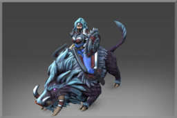 Cosmetic icon Black Ice Scourge.png