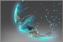 Cosmetic icon Blades of the Foulfell Corruptor.png
