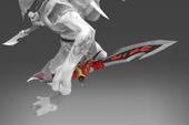 Dagger of the Giant Hunter