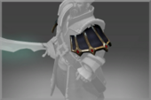 Grand Mantle of the Witch Hunter Templar